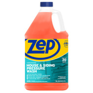 Zep Enforcer ZUVWS128 128 Ounce House/Siding Wash