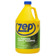 Amrep ZUCEC128 Zep Gallon Extractor Carpet Shampoo