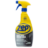 Amrep ZU50532 Zep 32 Ounce Fast 505 Cleaner Degreaser