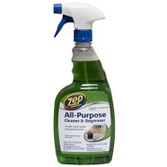 Zep Enforcer ZUALL32 Zep All Purpose Cleaner And Degreaser 32 Ounce