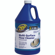 Zep ZUNEUT128 Gallon Neutral Floor Cleaner Concentrated