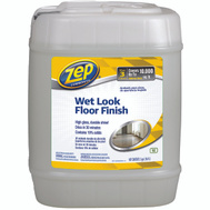 Amrep Zuhtff5g Zep 5 Gallon High Traffic Floor Finish
