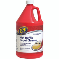Amrep ZUHTC128 Zep 1 Gallon High Traffic Carpet Cleaner