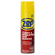 Zep ZUSPOT19 18 Ounce Carp Stain Remover