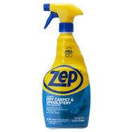 Zep ZUOXSR32 32 Ounce Oxy Carpet And Upholstery Cleaner