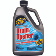 Zep Commercial Products U39524 Drain Care Drain Opener Max 1Gal