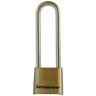 CCL Security K440 4 Dial 4 Inch Shackle Lock