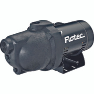 Pentair FP4012-10 Flotec 1/2 Horsepower Shallow Well Jet Pump