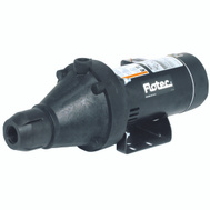 Pentair FP4022-10 Flotec 3/4 Horsepower Shallow Well Jet Pump