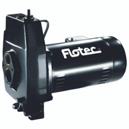 Pentair FP4222-08 Flotec 3/4 Horsepower Convertible Jet Pump