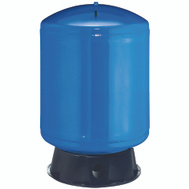 Pentair FP7110 Flotec Pressure Tank Rated 42 Gallon With Actual 19 Gallon Capacity