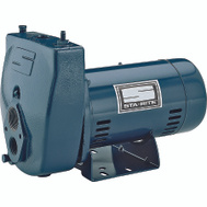 Pentair SLC-L Sta Rite 1/2 Horsepower Deep Well Jet Pump