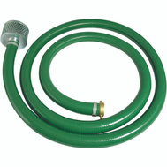 Pentair FP2735 Parts2o Suction Hose 2 Inch By 15 Foot