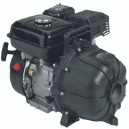 Pentair FP5455 Flotec Pump Drive Gas Engine 6.5Hp