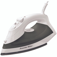 Proctor Silex 17202 Non Stick Spray Iron