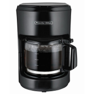 Proctor Silex 48351 10C BLK Coffee Maker