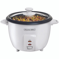 Proctor Silex 37533NR Cooker Rice 10 Cup