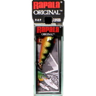 Big Rock Sports 0140-2153 Rapala 07 Silver Fish Lure