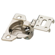Brainerd HN0042V-NP-C / 69404 1-3/8 Inch Nickel Plated Overlay 2 Pack