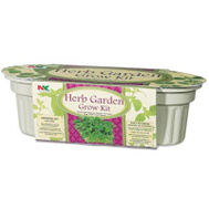 Ferry Morse KHB6 Herb Garden Planter Kit