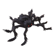 Easter Unlimited 9898K 50 Inch BLK Hairy Spider