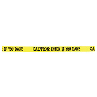 Easter Unlimited 9340E 50 Foot Hallo Caution Tape