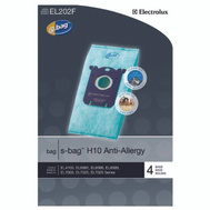 Electrolux EL202F-10 Clinic Vacuum Cleaner Bag S