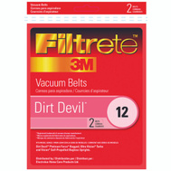 Electrolux 65012-12 Filtrete Belt Vacuum Cleaner Type 12