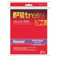 Electrolux 64160-12 Filtrete Belt Vacuum Cleaner Type 160