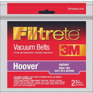 Electrolux 64190A-12 Filtrete Belt Vacuum Cleaner Type 190