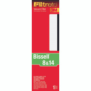 Electrolux 66808A-4 Filtrete Filter Vacuum Clnr Type 8 & 14
