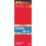 Electrolux 67809A-2 Filtrete Filter Vacuum Clnr Type Hf-9