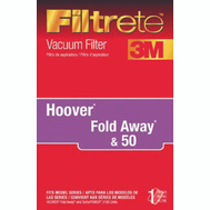 Electrolux 64801A-2 Filtrete Filter Vacuum Cleaner