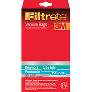 Electrolux 68700A-6 Filtrete Bag Vacuum Cleaner Canister