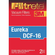 Electrolux 67816A-4 Filtrete Filter Vacuum Clnr Type Dcf-16