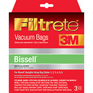 Electrolux 66707A-6 Filtrete Bag Vacuum Cleaner Upright