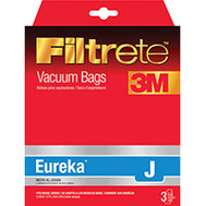 Electrolux 67720-6 Filtrete Bag Vacuum Clnr Type J Upright