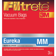 Electrolux 67703B-6 Filtrete Bag Vacuum Cleaner Mm Cnstr