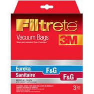 Electrolux 67715C Filtrete Bag Vacuum Cleaner F&G Upright