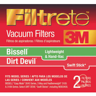 Electrolux 66829-4 Filtrete Filter Vacuum Cleaner