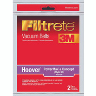 Electrolux 64230-12 Filtrete Belt Vacuum Cleaner Type 30