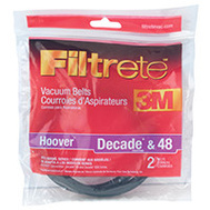 Electrolux 64148-12 Filtrete Belt Vacuum Cleaner Type 48