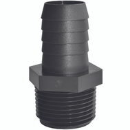 Green Leaf A3434P Adapter Tank Poly 3/4X3/4