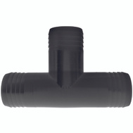Green Leaf T 114 P Adapter Tee 1-1/4 Inch Barb