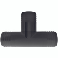 Green Leaf T 200 P Adapter Tee 2 Inch Barb