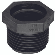 Green Leaf RB 34-12 P Bushing Reduc 3/4Mpt X 1/2Fpt