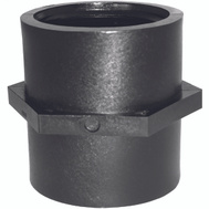 Green Leaf FTC 200 P Coupling Poly 2 In Fpt