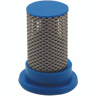Green Leaf Y8139002 6PK Tip Filter Spry Poly/Ss 50Mesh 6 Pack