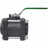 Green Leaf V100FP/VX100FP Ball Valve Full Port Tank 1