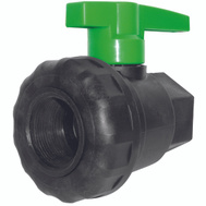 Green Leaf SU100E Balol Valve Single Union 1In